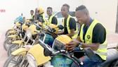 Ra mắt ứng dụng gọi xe đầu tiên ở Ðông Phi