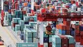 Hàng xuất khẩu Trung Quốc. Ảnh: China Daily