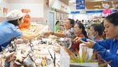 Các cơ sở giết mổ đang nỗ lực kiểm soát tiêu chuẩn  an toàn vệ sinh thực phẩm