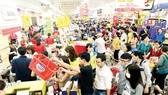 Hàng Thái nhanh chân vào thị trường Việt