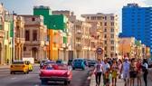 Mỹ hạn chế du lịch tới Cuba
