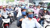 Ô nhiễm không khí gây thiệt hại 5% GDP