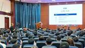 Hội thảo về chứng quyền có bảo đảm do SSI tổ chức ngày 6-6-2019 tại TP. Hồ Chí Minh