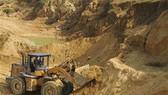 Nhật Bản đang nỗ lực đa dạng hóa nguồn cung đất hiếm để không phụ thuộc Trung Quốc. Ảnh: Reuters