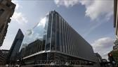 Trụ sở Goldman Sachs tại London, Anh. Ảnh: AFP/TTXVN