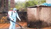 Phun hóa chất diệt muỗi tại các ổ dịch SXH, Zika phải đảm bảo đúng kỹ thuật theo hướng dẫn của cơ quan y tế
