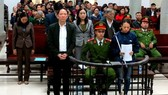 Cựu phó giám đốc Sở NN-PTNT Hà Nội và đồng phạm tham ô hàng chục tỷ đồng