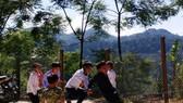 Nhiều học sinh ở Nà Bản (tỉnh Bắc Kạn) bỗng nhiên... bất tỉnh, hung hăng!