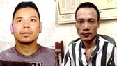 Đề nghị truy tố 2 tử tù trốn trại cùng 4 người trợ giúp