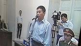 Nguyên kế toán trưởng PVN Ninh Văn Quỳnh kháng cáo xin giảm hình phạt