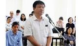 Đề nghị y án 18 năm tù, bồi thường 600 tỷ đồng đối với ông Đinh La Thăng