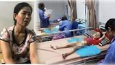 Nữ y sĩ làm hơn trăm trẻ mắc sùi mào gà bị đề nghị truy tố