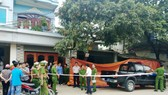 Danh tính nạn nhân vụ xả súng kinh hoàng ở Điện Biên