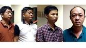 Bắt tạm giam 2 giám đốc và 2 nhân viên nhập phế liệu trái phép vào Việt Nam
