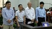 Nguyên Chủ tịch PVTEX và đồng phạm bị phạt gần 60 năm tù giam