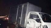 Tai nạn nghiêm trọng trên cao tốc Hải Phòng - Quảng Ninh, 5 người thương vong