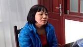 Khởi tố, tạm giam nữ phóng viên cưỡng đoạt 70.000 USD của doanh nghiệp