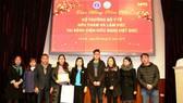 """Người hiến 7 mô, tạng được truy tặng kỷ niệm chương """"Vì sức khỏe nhân dân"""""""