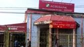 Kẻ cướp ngân hàng ở Thái Bình nhanh chóng sa lưới