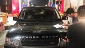 Triệu tập 3 thiếu niên ném đá vào ô tô trên cao tốc Hạ Long- Hải Phòng