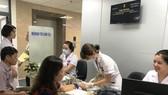 Bệnh viện K đưa vào hoạt động cơ sở mới