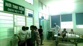 Cân nhắc chưa tăng viện phí, không thu tiền người nhà bệnh nhân