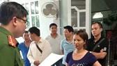 Mẹ của nữ sinh bị hãm hiếp, giết hại ở Điện Biên bị khởi tố, tạm giam