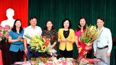 Hà Nội điều động, phân công vị trí mới 2 nữ cán bộ lãnh đạo
