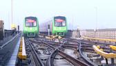 Vay lại hơn 98 triệu USD để vận hành đường sắt Cát Linh - Hà Đông