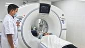 Bệnh viện K đẩy mạnh việc ứng dụng công nghệ cao, thiết bị hiện đại nâng cao chất lượng điều trị bệnh ung thư
