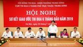 TPHCM dẫn đầu thu ngân sách, Hà Nội hút vốn nước ngoài nhiều nhất