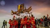 1.294 tác phẩm tham dự liên hoan ảnh khu vực Bắc Trung Bộ 2018