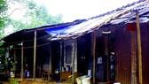 Những ngôi nhà tại khu vực 1 Kinh thành Huế hiện tại