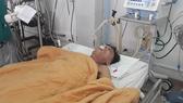 Bệnh viện Đa khoa Quảng Trị dùng 5 lít bia chữa ngộ độc rượu cho bệnh nhân 48 tuổi