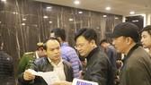 Giám đốc Công an tỉnh Thừa Thiên - Huế bắt ma túy tại bar Vegas