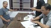 Bắt đối tượng tàng trữ 2.000 viên ma túy tổng hợp