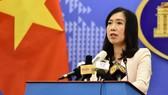 Việt Nam kiên quyết bảo vệ vùng đặc quyền kinh tế và thềm lục địa của mình