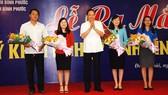Bình Phước ra mắt quỹ khởi nghiệp hỗ trợ vốn cho doanh nghiệp nhỏ
