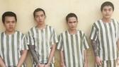 Truy tố băng nhóm thực hiện hàng chục vụ trộm cắp ở thị xã Long Khánh, Đồng Nai
