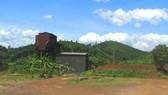 """Sau hơn 9 năm """"án binh bất động"""", nhiều hạng mục của Nhà máy tuyển quặng sắt Vũ Quang bị hư hỏng, xuống cấp"""