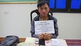 Bắt đối tượng vận chuyển 1 bánh heroin và 30 viên ma túy tổng hợp từ Lào vào Việt Nam