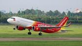 Máy bay Vietjet hạ cánh nhầm đường băng tại Cam Ranh