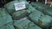 Khen thưởng các đơn vị triệt phá đường dây ma túy xuyên quốc gia