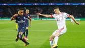Theo Marquinhos (trái), cuộc tranh cãi giữa Neymar với Edinson Cavani là một vấn đề tốt cho đội bóng. Ảnh: Getty Images