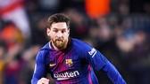 Real được cho là từng muốn mua Messi. Ảnh: Getty Images