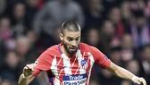 Carrasco đã chấp nhận chuyển sang thi đấu tại Trung Quốc. Ảnh: Getty Images
