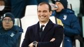 Massimiliano Allegri sẽ bổ sung cho Premier League thêm một nhà cầm quân xuất sắc?  Ảnh: Getty Images