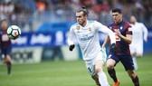 """Man.United nên """"hiểu chuyện"""" mà từ bỏ nỗ lực có Gareth Bale (trái). Ảnh: Getty Images"""