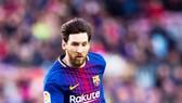 Chấn thương của Messi có thực sự không nghiêm trọng? Ảnh: Getty Images