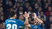 """Vazquez và Asensio là """"hai con dao"""" trong tay áo của Zidane. Ảnh: Getty Images"""